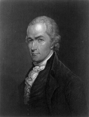 Hamilton-Alexander