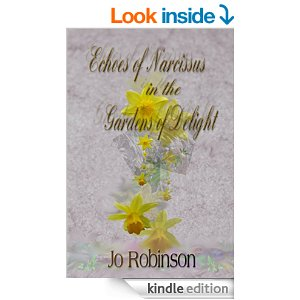 Echoes Jo Robinson