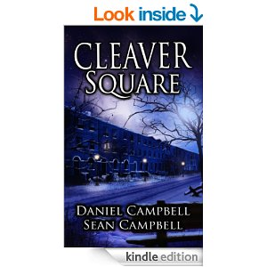 Cleaver Square portada