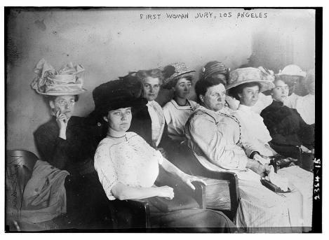 first-woman-jury