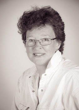 Georgia Rose Author Photo