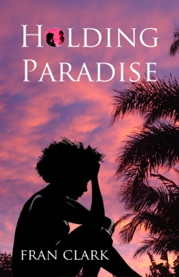 Holding Paradise Cover