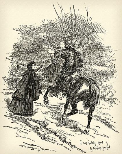 Rochester horse