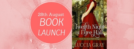 Book Launch Facebook
