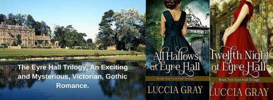 Eyre Hall  Trilogy
