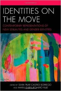 Identities on the move cover