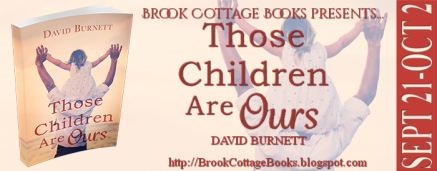 Those Children are Ours Tour Banner
