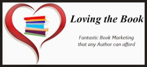 Loving The Book Banner