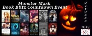 Monster Mash Poster