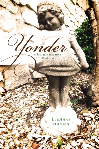 Cover for ebook- Yonder
