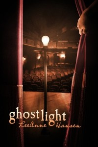 ghost light cover