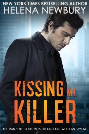 Kissing My Killer 600x900