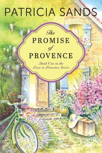 Promise of provence cover