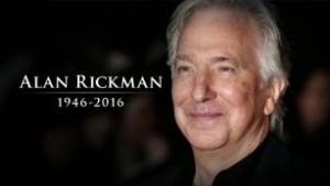 Alan Richman dates