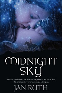 Midnight Sky Cover EBOOK