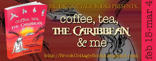 Coffee Tea Tour Banner