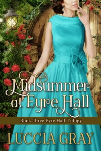 Midsummer at Eyre Hall 2