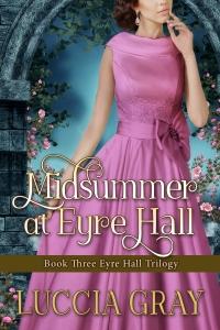 Midsummer at Eyre Hall 3
