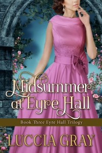 Midsummer at Eyre Hall 3