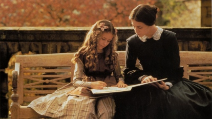 Jane and Adele