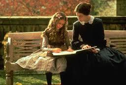 Jane teaching Adele