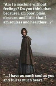 Quotes Jane Eyre 6