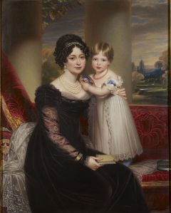 Duchess_of_Kent_and_Victoria_by_Henry_Bone