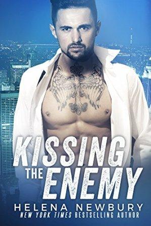 Kissing Enemy