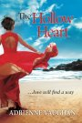 #FridayBookShare A Hollow Heart by @AdrienneVaughan