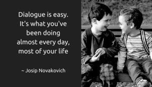 dialogue-is-easy
