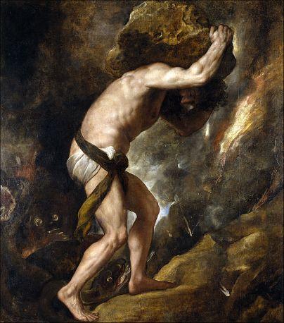 sisyphus-by-titian-1548-49-prado-musem