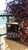 Betrayal by @MartinaCole #BookReview #TuesdayBookBlog #amreviewing #crime